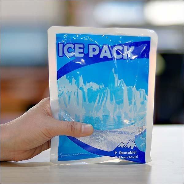 B682/아이스팩/얼음팩/어름팩/냉장보관/냉장수송 상품이미지