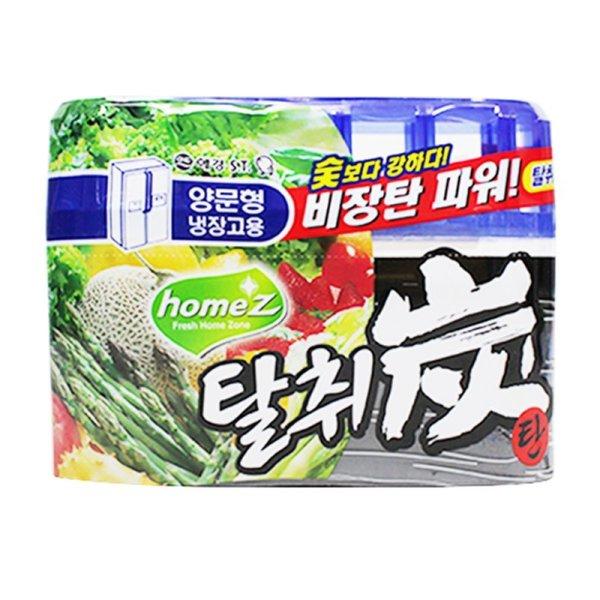 애경_홈즈탈취탄_양문형냉장고용_240g 상품이미지