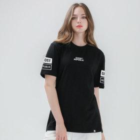 Men/Summer/Short-Sleeve Tee/Big Size/T-Shirts/GT-385