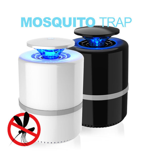 LED 모기퇴치기/포충기/모기트랩/벌레퇴치기/모기채 상품이미지