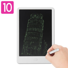 LCD-NOTE10 전자노트 부기보드 패드 태블릿(화이트)