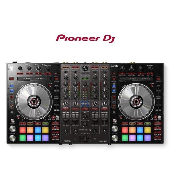 Pioneer DDJ-SX3 DJ Controller 상품이미지