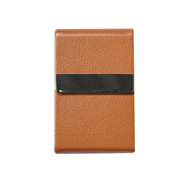 VIC라인 명함케이스-카멜/명함집/명함지갑/명함보관 상품이미지