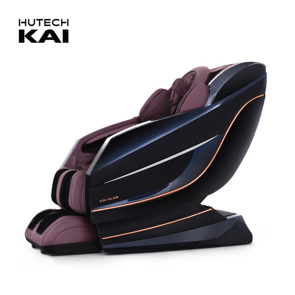(현대Hmall) 휴테크  S급리퍼 카이 SLS9 차세대 음파진동 안마의자 / AS12개월 상품이미지