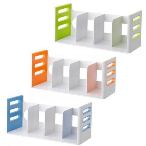 4단 책꽂이  4가지 색상 중 택일 상품이미지
