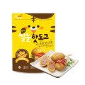 수제 어린이핫도그(소시지/치즈)10개+쌀과자3봉더증정