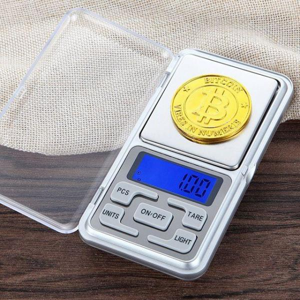 디지털 정밀저울 100g 0.01/200g 0.01/500g 0.1 상품이미지