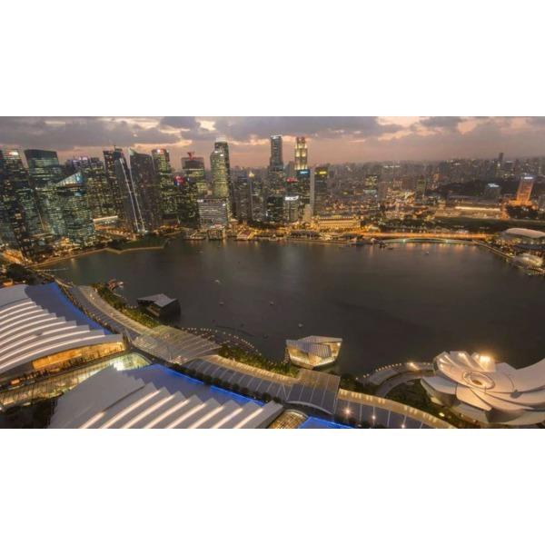 (즉시발송) (싱가포르) 싱가포르 샌즈 스카이파크 전망대 상품이미지