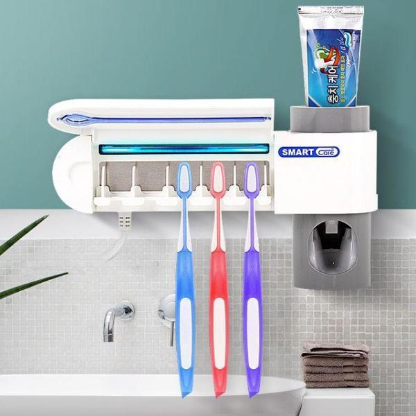TM-3000 - 국산 칫솔살균기 원적외선 살균 자외선 상품이미지