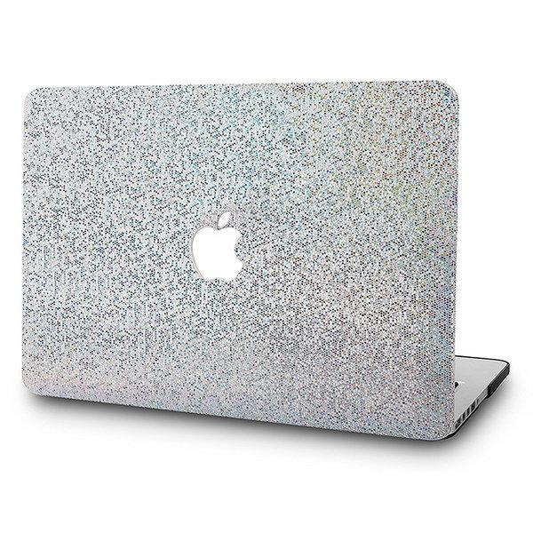 맥북 프로 레티나 15인치 하드케이스 Silver Gliter 상품이미지