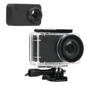 샤오미 미지아 4K 액션캠 방수케이스 방수팩 하우징