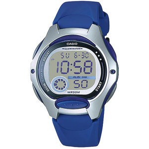 [카시오]카시오정품 LW-200-2A 어린이 아동 학생 전자손목시계