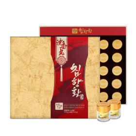 3.75gx30/Red Ginseng/Harts Horn