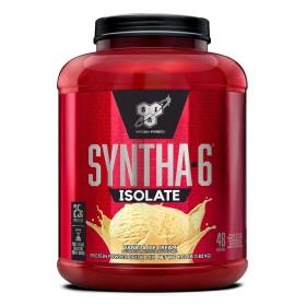 신타6 아이솔레이트 바닐라 아이스크림 웨이 프로틴 파우더 48 서빙 보충제 1.82 kg