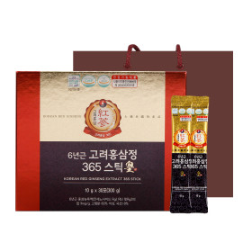 6-Year-Old/Korean Red Ginseng Extract/Red Ginseng Stick/Red Ginseng