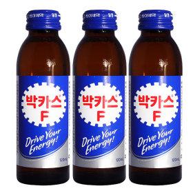 박카스F 120ml X 50병 / 음료수 드링크 박카스