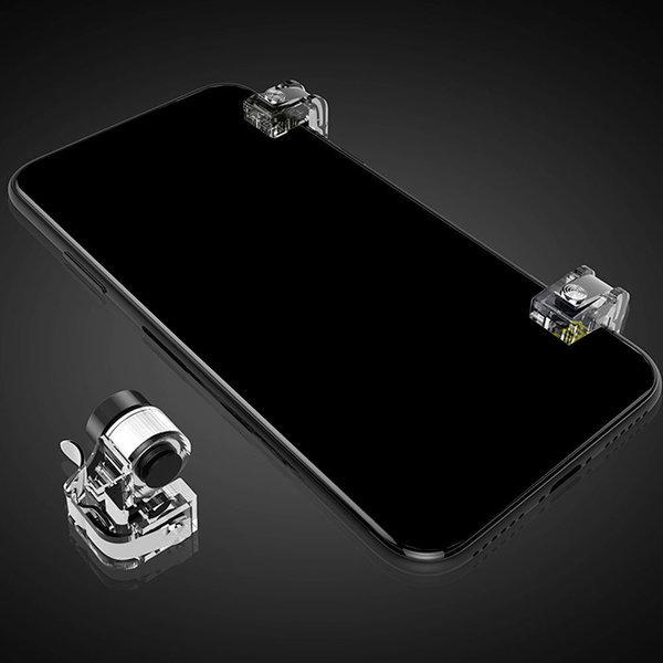 스마트폰 그라운드 게임 조이스틱 배틀 트리거  DZFR1 상품이미지