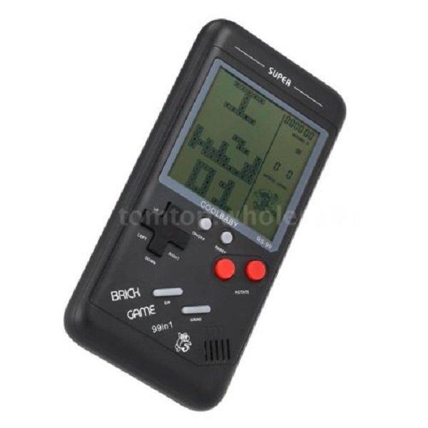 RS-99 26 클래식 게임 콘솔 테트리스 게임기 상품이미지