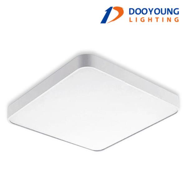 두영 LED 시스템 방등 50W 조명 조명등 전등 등기구 상품이미지