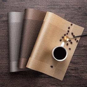 식탁매트 방수 테이블매트 북유럽 식탁 매트 /클래식