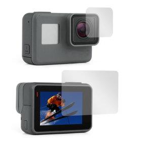 고프로 히어로6 히어로5 액정 보호 필름 LCD 렌즈