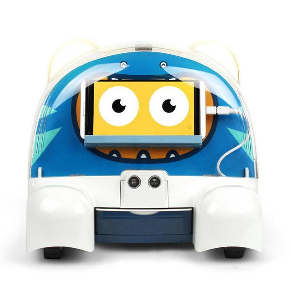 구루IoT 반려동물 돌봄이로봇 페디 자동급식기 CCTV 상품이미지