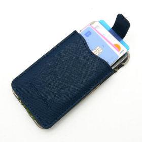 휴대폰 카드지갑 핸드폰 케이스 부착형 스마트폰 포켓