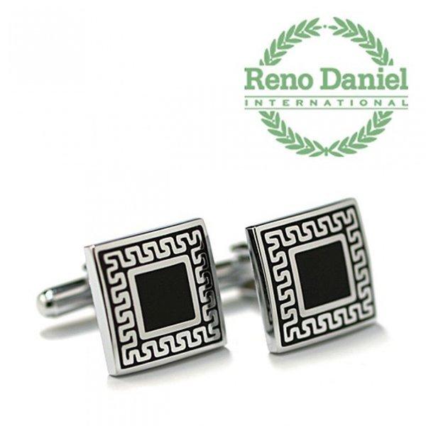 RENO DANIEL 남성 선물 커프스 버튼 취업선물 커프스 상품이미지