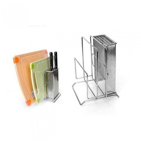 선반 식도 도마수납대 주방용품 주방수납대 상품이미지