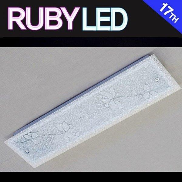 로즈 욕실 LED 15W 상품이미지