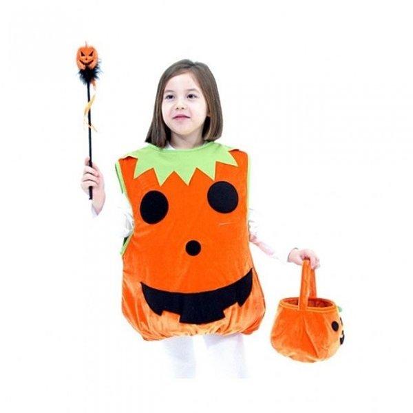 (Pumpkin Child Costume)코스튬 파티의상 할로윈의상 상품이미지