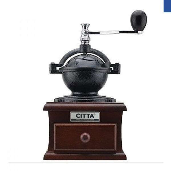 시타핸드밀 블랙 HG6081WA 커피그라인더 상품이미지