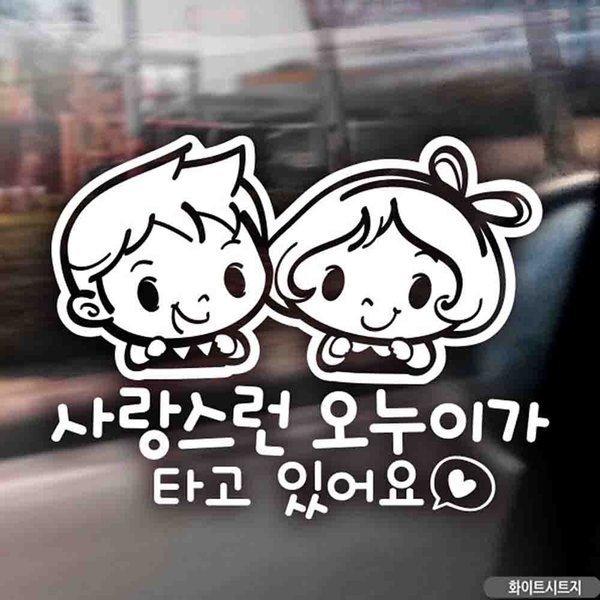 14K 블루다이아 리본 목걸이 상품이미지