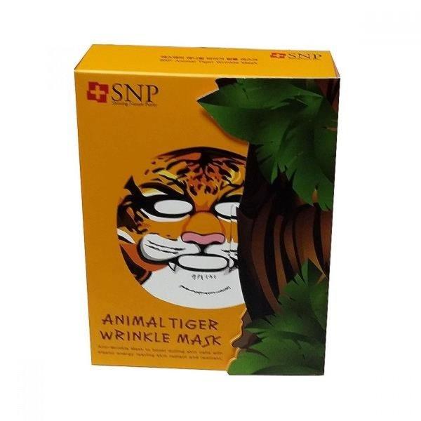 SNP 애니멀마스크 SNP마스크팩 타이거 마스크 상품이미지