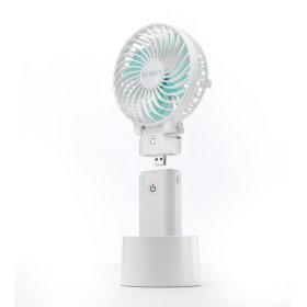 엑타코 오리지널 7000 (크림민트) 휴대용 미니 선풍기