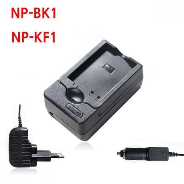 소니 NP-BK1 FK1 카메라 배터리 호환충전기 차량겸용 상품이미지