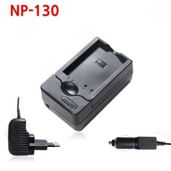 카시오 NP-130 카메라 배터리 호환충전기 차량겸용 상품이미지