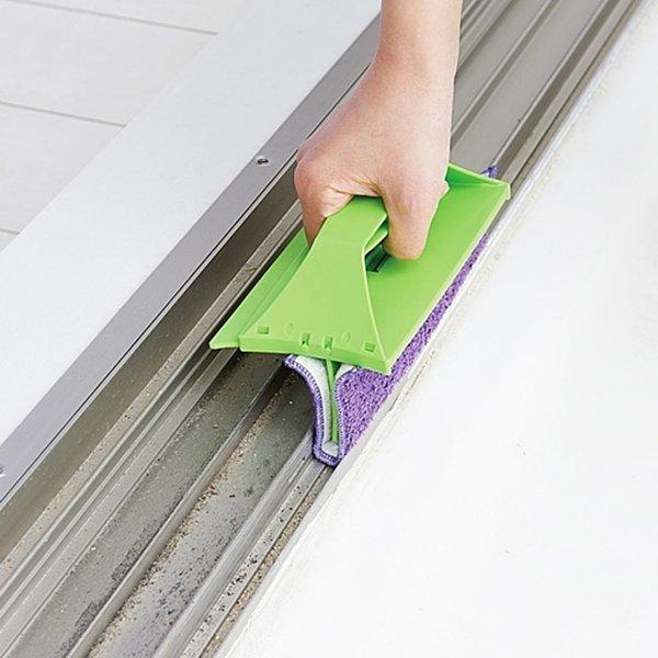 창문및 샤시 클리너 유리 청소 생활 필수 용품 상품이미지
