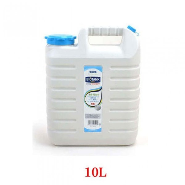 코멕스 바이오탱크 물통-10L 상품이미지