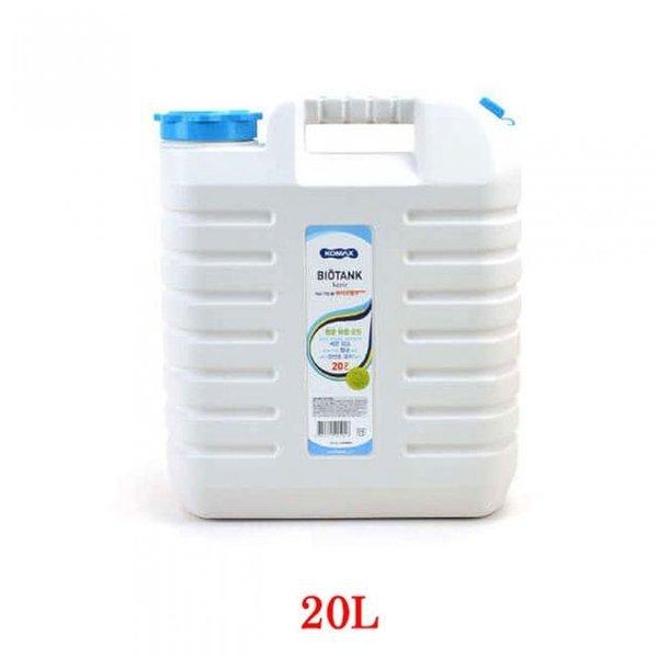 코멕스 바이오탱크 물통-20L 상품이미지