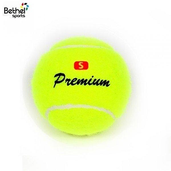 초보훈련용 연습시합용 테니스공(1개) 상품이미지