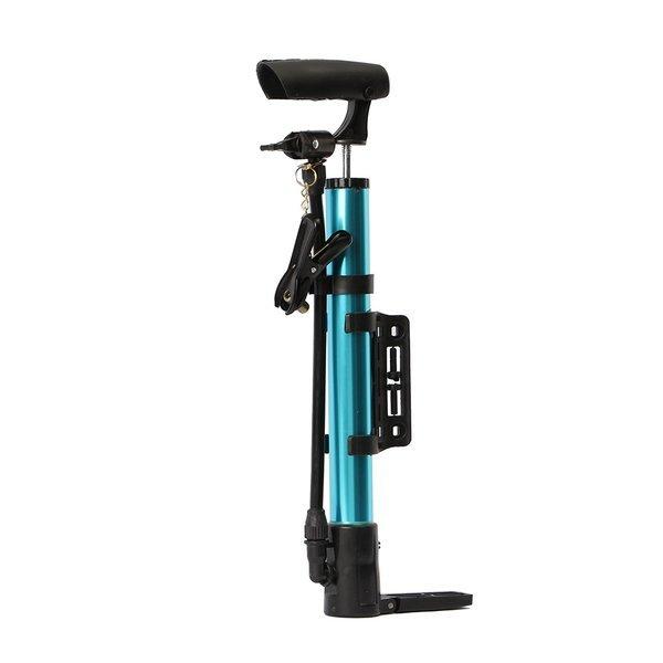 메리타 자전거 에어 펌프(미니) (블루) 상품이미지