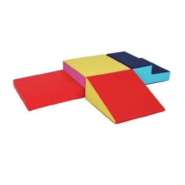 플리카체육매트 베이비블록세트10-베이식(방염/항균) 상품이미지