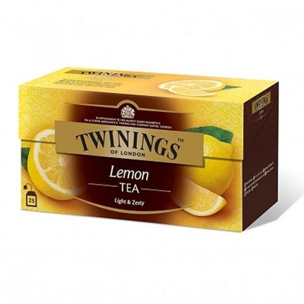 레몬 홍차 25티백 LemonTea 상품이미지