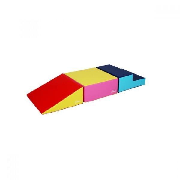 플리카체육매트 베이비블록세트2-베이식(방염/항균) 상품이미지