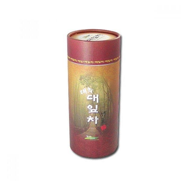 유기농 대추대잎차 20g 죽엽차 대나무잎차 상품이미지