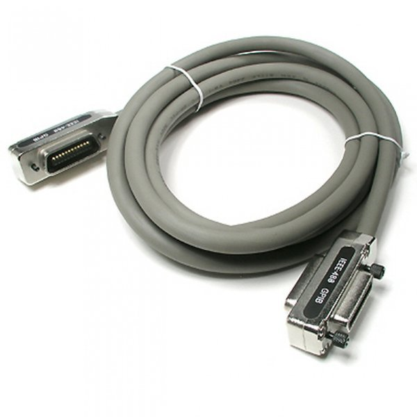 GPIB 케이블 3m / 케이블(USB/LAN/HDMI) 상품이미지