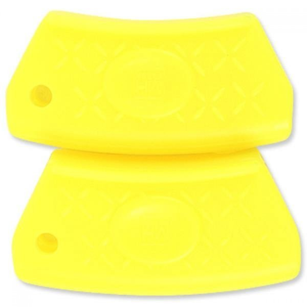 (set)실리콘 냄비손잡이 2P(노란색) 10개 상품이미지