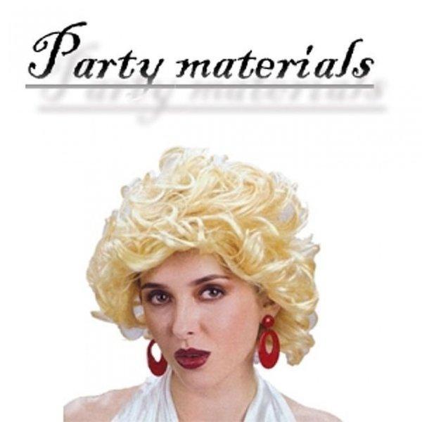 (코스프레 마릴린먼로 가발)패션잡화 패션가발 가발 상품이미지