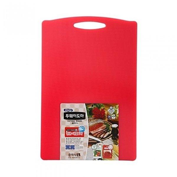 코멕스 투웨이도마(클래식-大)(420x280) 도마 위생도 상품이미지